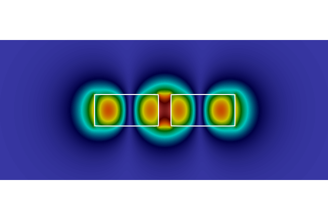 Electromagnetic waveguide